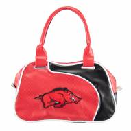 Arkansas Razorbacks Perf-ect Bowler Purse