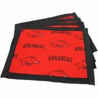 Arkansas Razorbacks Placemats