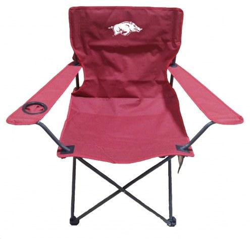 Arkansas Razorbacks Rivalry Folding Chair