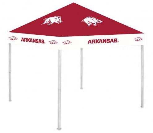 Arkansas Razorbacks 9' x 9' Tailgating Canopy
