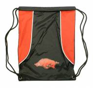Arkansas Razorbacks Sackpack