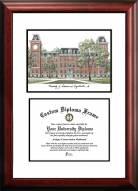 Arkansas Razorbacks Scholar Diploma Frame