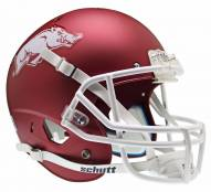 Arkansas Razorbacks Schutt XP Collectible Full Size Football Helmet