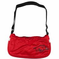 Arkansas Razorbacks Team Jersey Purse
