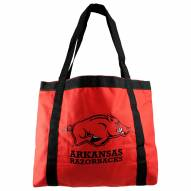 Arkansas Razorbacks Team Tailgate Tote
