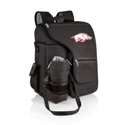 Arkansas Razorbacks Turismo Insulated Backpack