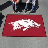 Arkansas Razorbacks Ulti-Mat Area Rug
