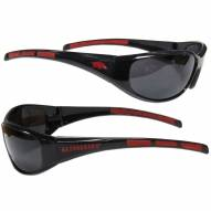 Arkansas Razorbacks Wrap Sunglasses