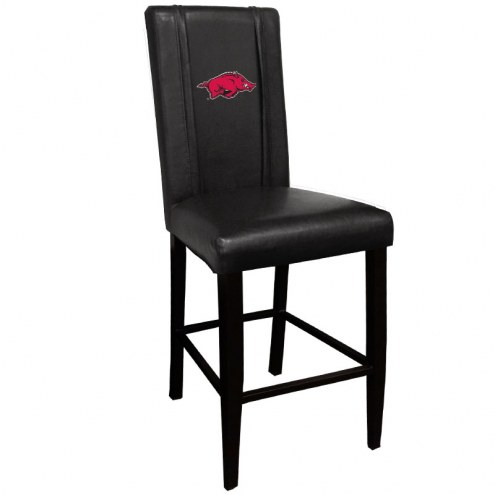 Arkansas Razorbacks XZipit Bar Stool 2000