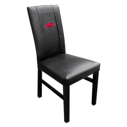 Arkansas Razorbacks XZipit Side Chair 2000