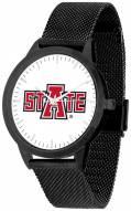 Arkansas State Red Wolves Black Mesh Statement Watch
