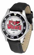 Arkansas State Red Wolves Competitor Men's Watch