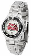 Arkansas State Red Wolves Competitor Steel Women's Watch