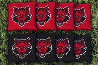 Arkansas State Red Wolves Cornhole Bag Set