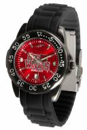 Arkansas State Red Wolves FantomSport AC AnoChrome Men's Watch