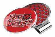 Arkansas State Red Wolves Golf Clip