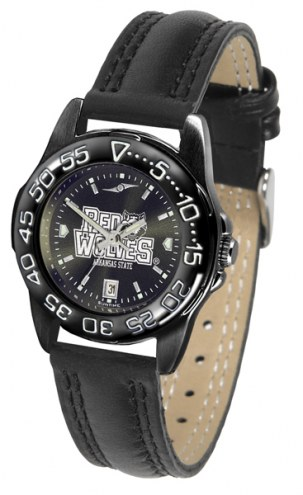 Arkansas State Red Wolves Ladies Fantom Bandit Watch