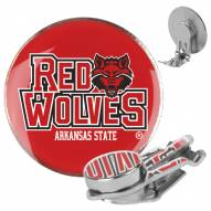 Arkansas State Red Wolves Magic Clip