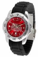 Arkansas State Red Wolves Sport AC AnoChrome Men's Watch