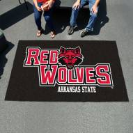 Arkansas State Red Wolves Ulti-Mat Area Rug
