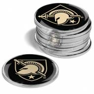 Army Black Knights 12-Pack Golf Ball Markers