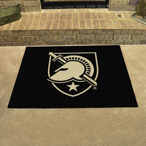 "Army Black Knights ""A"" All-Star Mat"