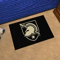 "Army Black Knights ""A"" Starter Rug"