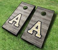 Army Black Knights Cornhole Board Set