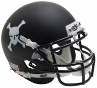 Army Black Knights Alternate 2 Schutt Mini Football Helmet