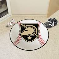 Army Black Knights Baseball Rug