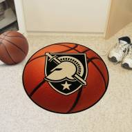 Army Black Knights Basketball Mat