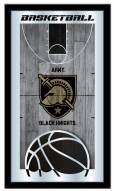 Army Black Knights Basketball Mirror