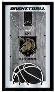 Army Black Knights Basketball Mirror