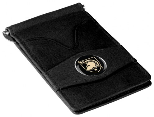 Army Black Knights Black Player's Wallet