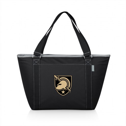 Army Black Knights Black Topanga Cooler Tote