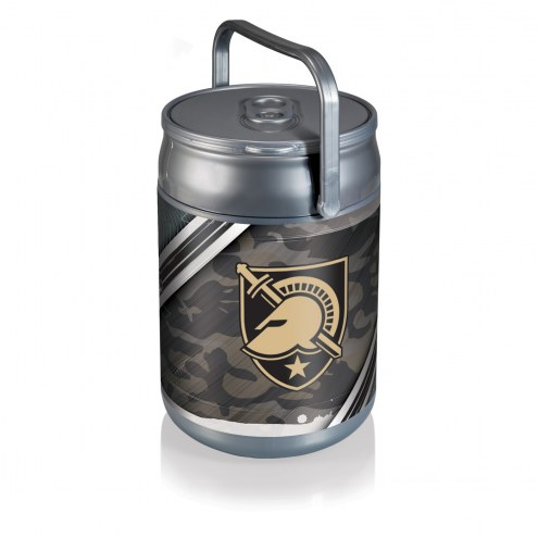 Army Black Knights Can Cooler