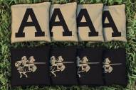 Army Black Knights College Vault Cornhole Bag Set