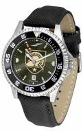 Army Black Knights Competitor AnoChrome Men's Watch - Color Bezel