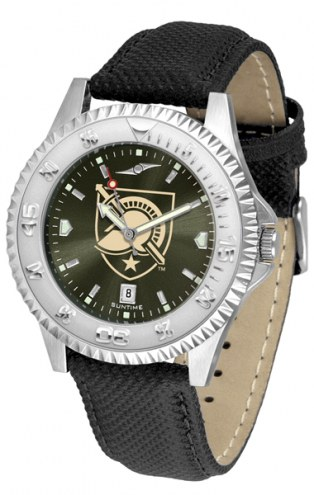 Army Black Knights Competitor AnoChrome Men's Watch