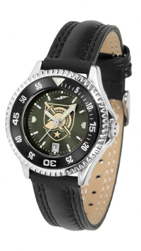 Army Black Knights Competitor AnoChrome Women's Watch - Color Bezel