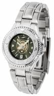 Army Black Knights Competitor Steel AnoChrome Women's Watch