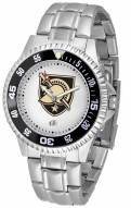 Army Black Knights Competitor Steel Men's Watch