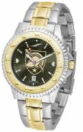 Army Black Knights Competitor Two-Tone AnoChrome Men's Watch