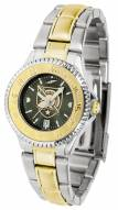 Army Black Knights Competitor Two-Tone AnoChrome Women's Watch