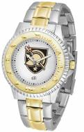 Army Black Knights Competitor Two-Tone Men's Watch