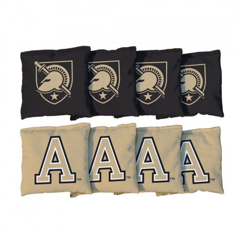Army Black Knights Cornhole Bag Set