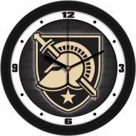 Army Black Knights Dimension Wall Clock