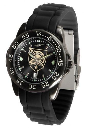 Army Black Knights Fantom Sport Silicone Men's Watch