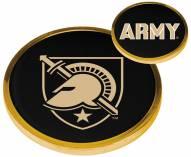 Army Black Knights Flip Coin
