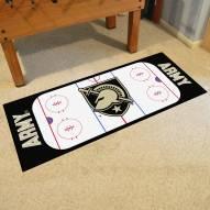 Army Black Knights Hockey Rink Runner Mat